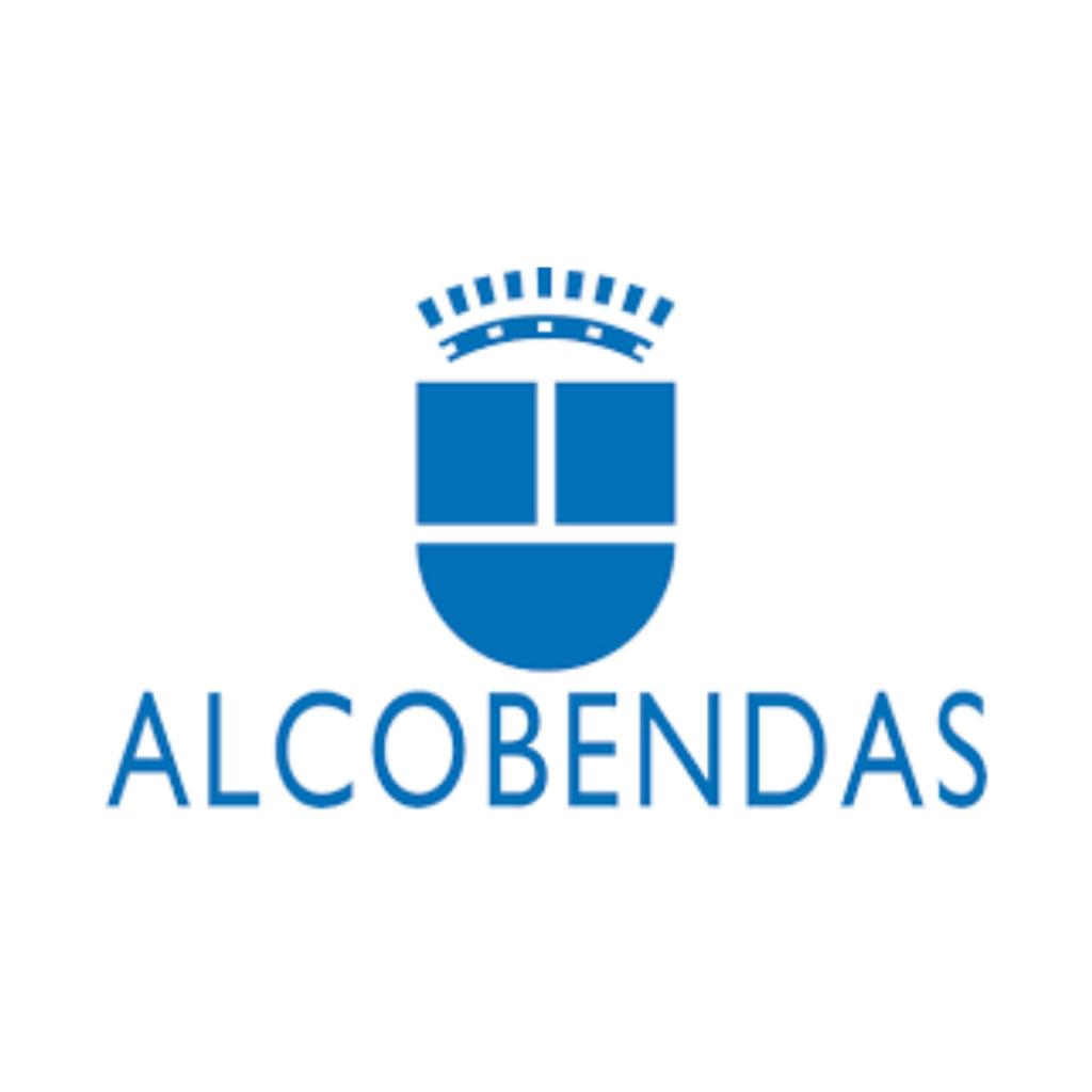 Logotipo Ayuntamiento de Alcobendas